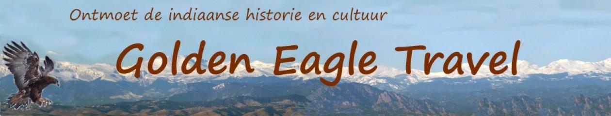 Golden Eagle Travel, onderdeel van NANAI